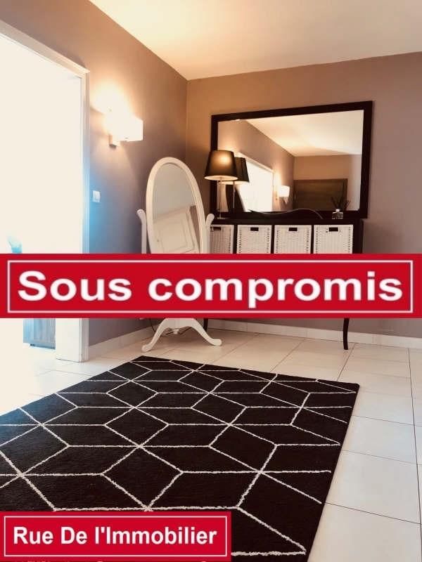 Vente appartement Weitbruch 265000€ - Photo 1