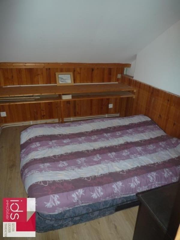 Affitto appartamento Allevard 550€ CC - Fotografia 4