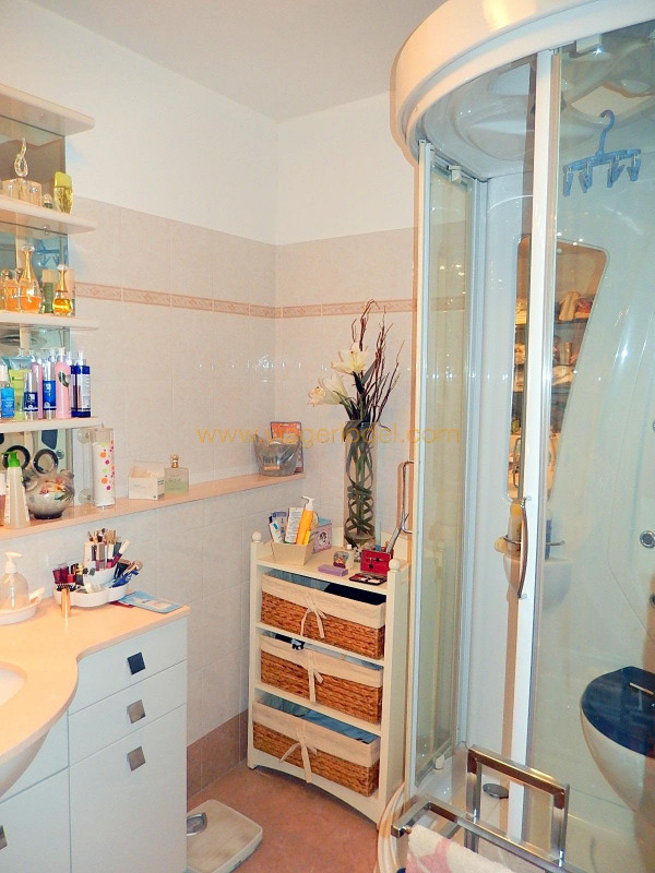 Viager appartement Menton 90 000€ - Photo 9