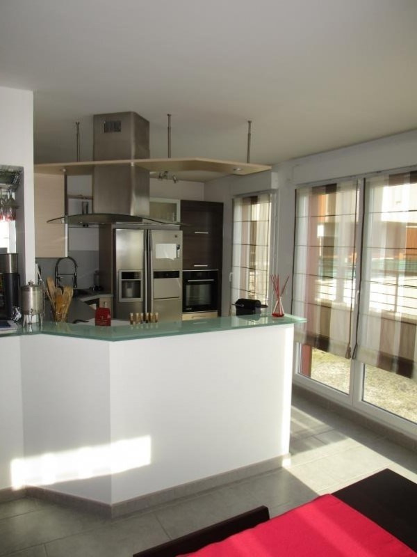 Sale apartment Herblay 285000€ - Picture 4