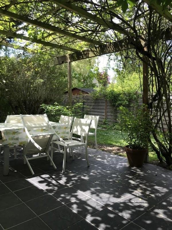 Vente maison / villa Lamorlaye 599000€ - Photo 16