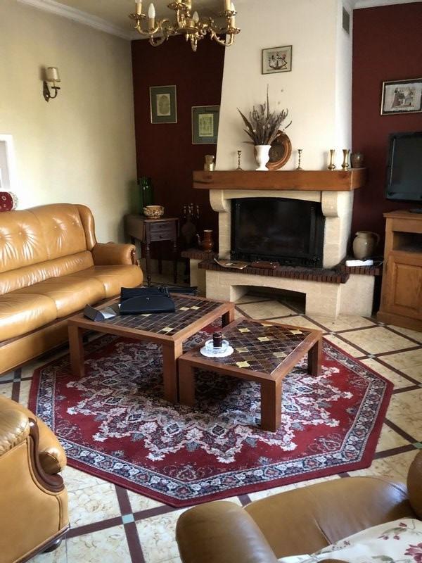 Vente maison / villa Fresne les reims 191000€ - Photo 5