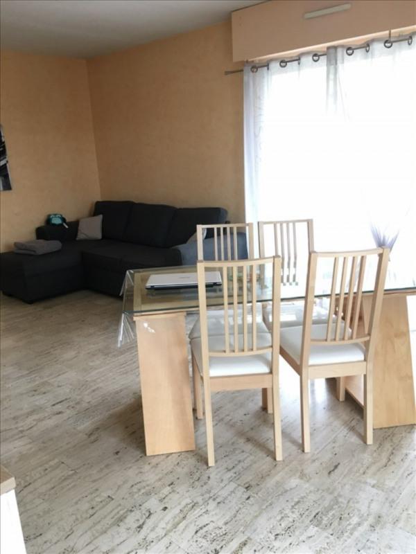 Rental apartment Vienne 591€ CC - Picture 1