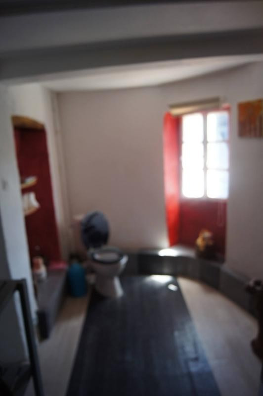 Venta  casa Le bousquet d orb 126000€ - Fotografía 7
