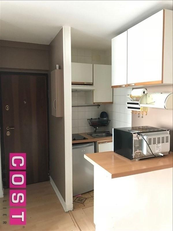 Vendita appartamento Asnieres sur seine 165000€ - Fotografia 3
