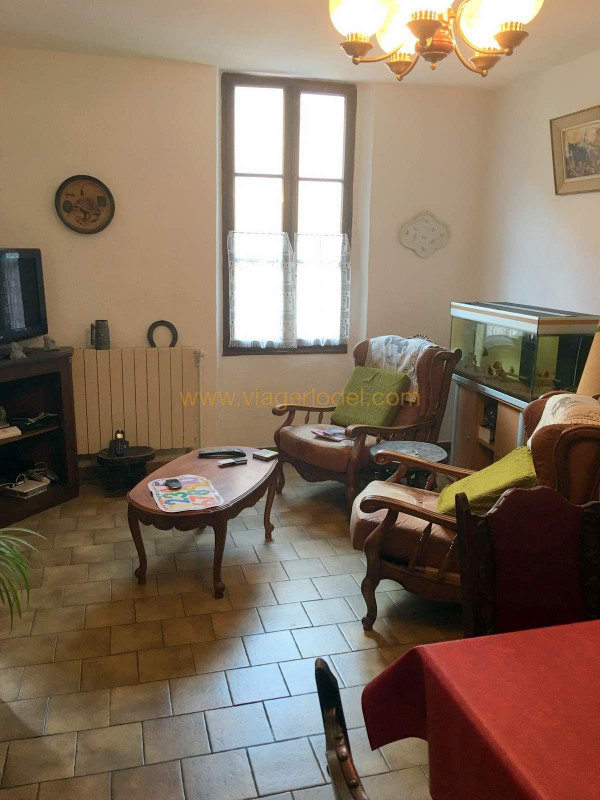 Viager maison / villa Tourves 150 000€ - Photo 4