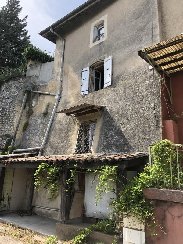 Sale building Montelier 261000€ - Picture 2