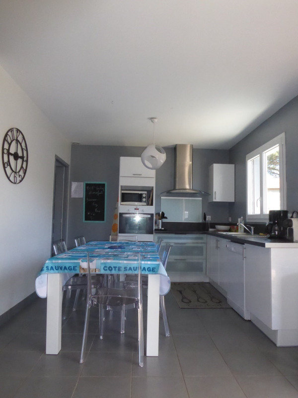 Vacation rental house / villa Biscarrosse 500€ - Picture 9