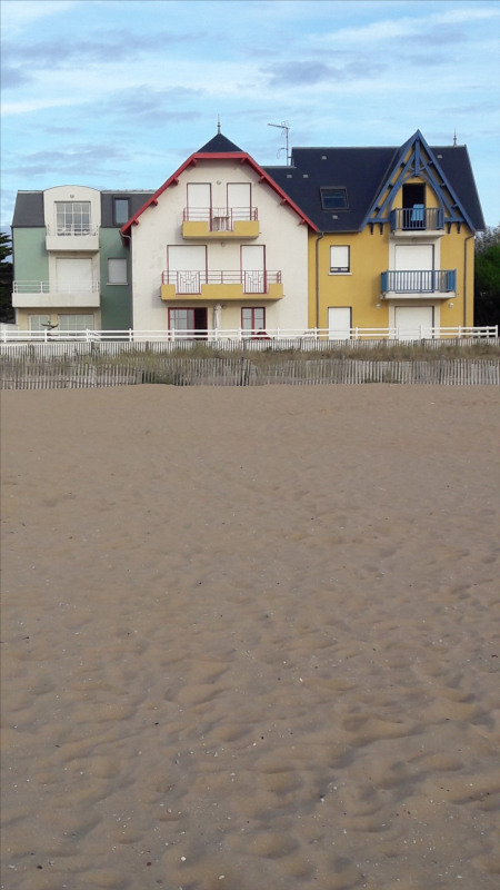 Location vacances appartement Chatelaillon-plage 360€ - Photo 10