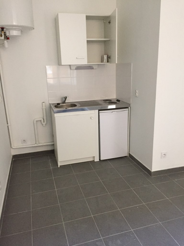 Verhuren  appartement Villeurbanne 410€ CC - Foto 3