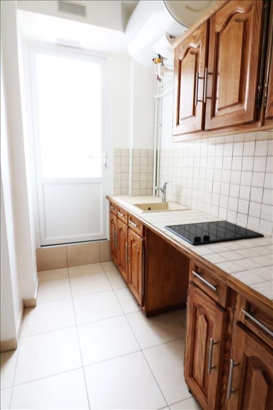 Sale apartment Paris 19ème 230000€ - Picture 4