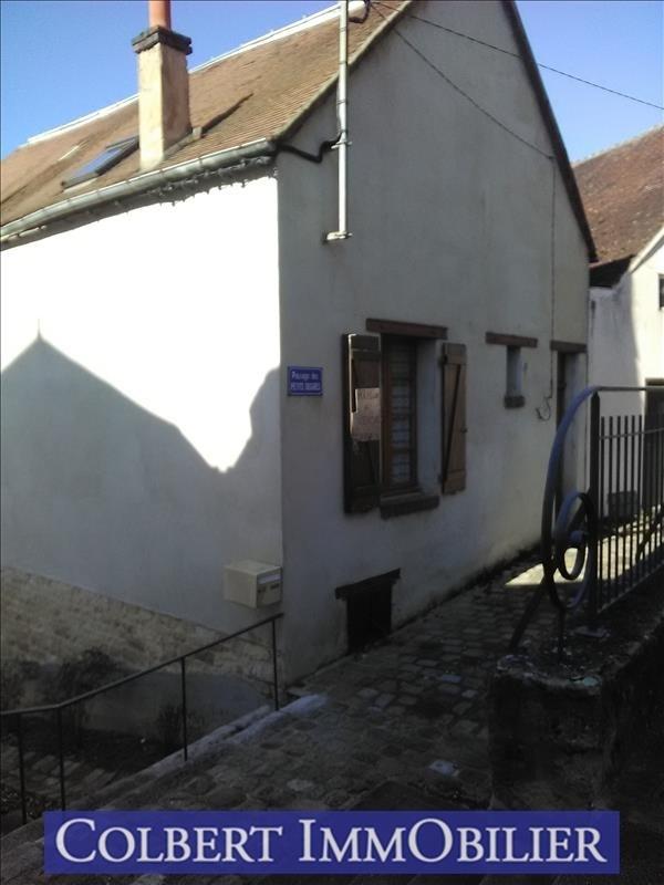Vente maison / villa St florentin 57000€ - Photo 1