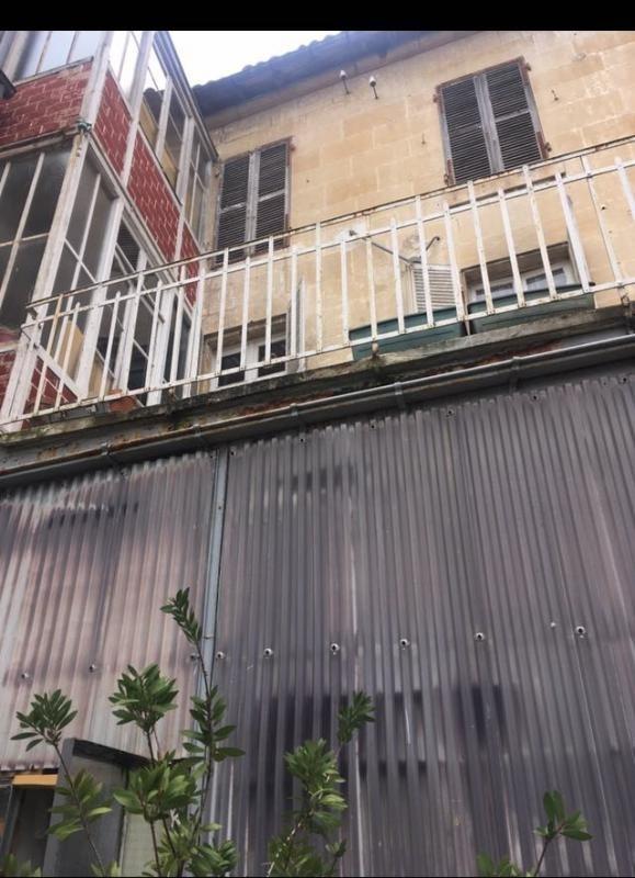 Produit d'investissement immeuble Niort 224500€ - Photo 2
