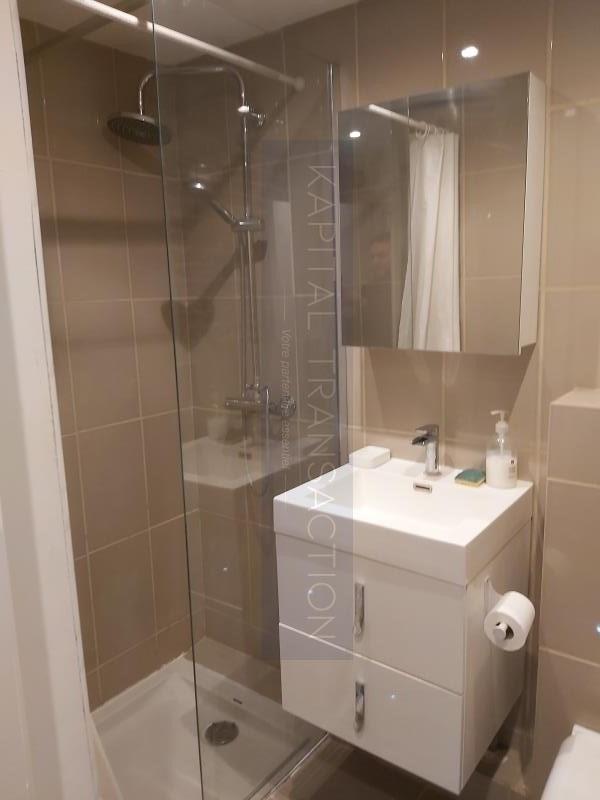 Vente appartement Paris 12ème 325000€ - Photo 5