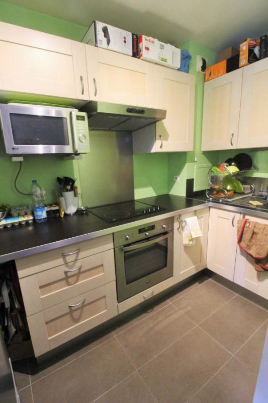 Vente appartement Bezons 164 000€ - Photo 4