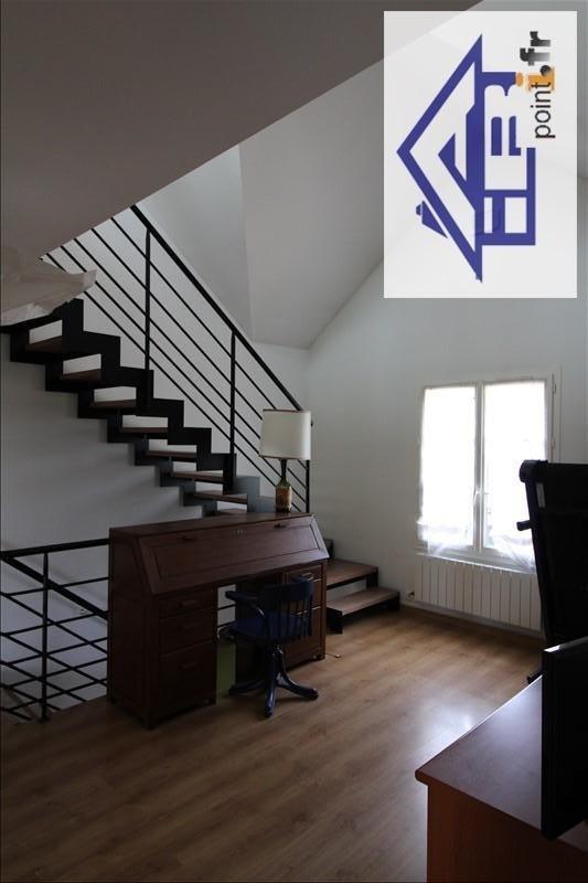 Vente de prestige maison / villa Mareil marly 1060000€ - Photo 9