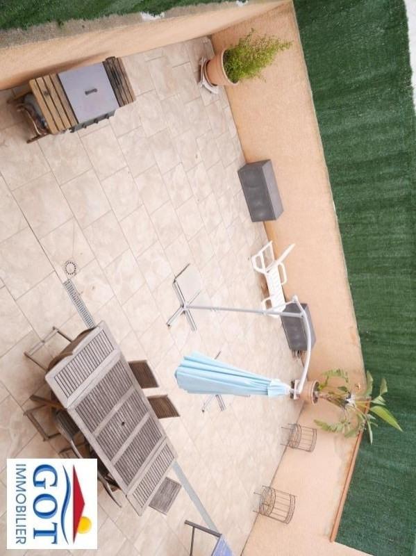Vente maison / villa St laurent de la salanque 245000€ - Photo 1