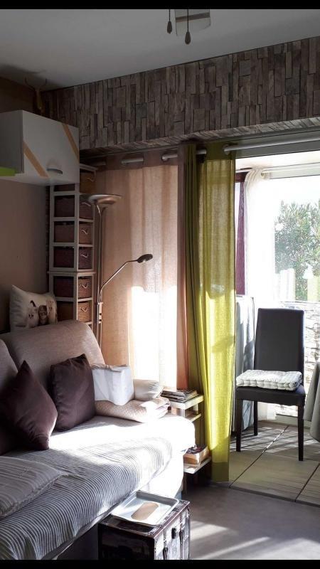 Vente appartement Le grau du roi 134000€ - Photo 2