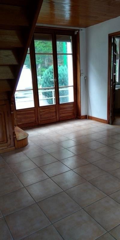 Vente maison / villa La machine 68000€ - Photo 7