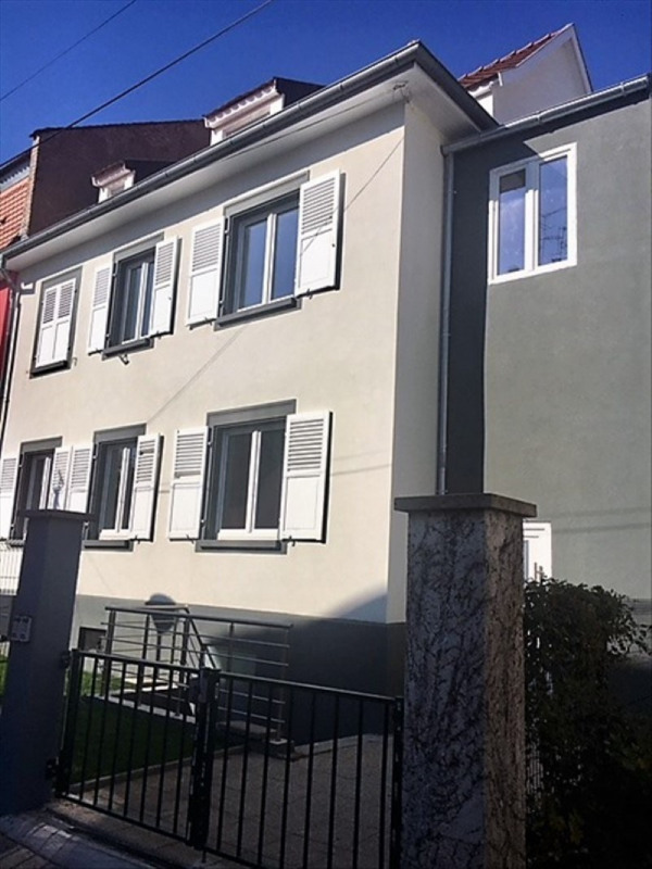 Sale apartment Strasbourg 449 900€ - Picture 1