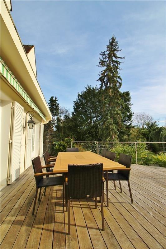 Vente de prestige maison / villa Croissy sur seine 1270000€ - Photo 4