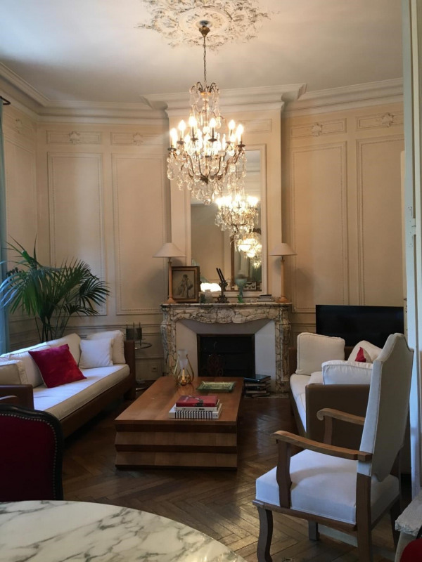 Sale apartment Toulouse 940 000€ - Picture 5