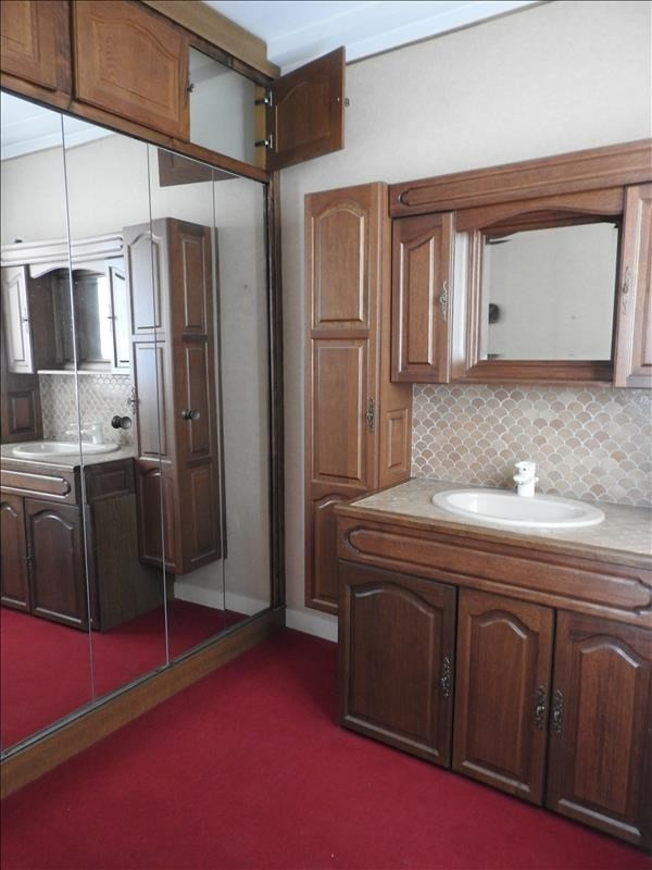 Sale house / villa Centre ville chatillon 128000€ - Picture 10