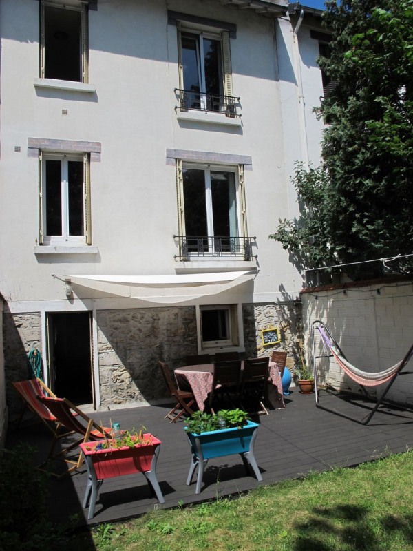 Sale house / villa Villemomble 379 000€ - Picture 2