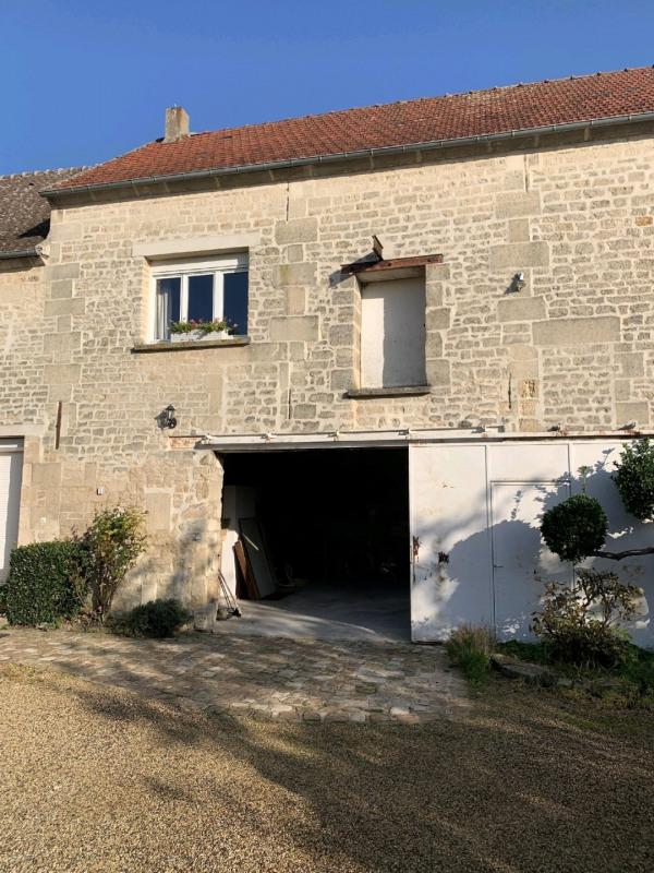 Vente maison / villa Neuilly en thelle 395000€ - Photo 2