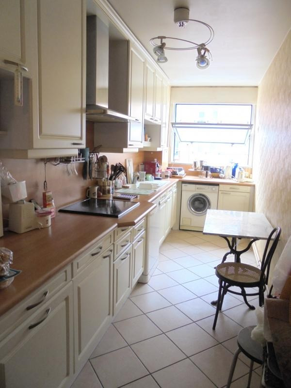 Vente appartement Paris 20ème 675000€ - Photo 3