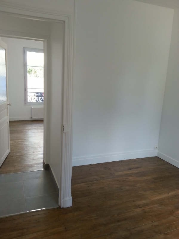 Rental apartment St maur des fosses 810€ CC - Picture 4