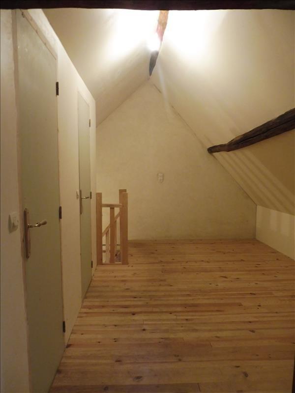Vente maison / villa La chapelle montligeon 75000€ - Photo 8