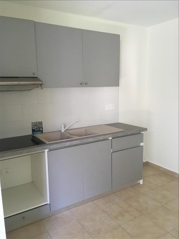 Sale apartment Le moule 169000€ - Picture 2