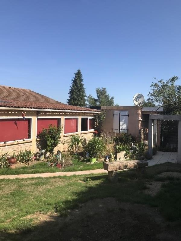 Vente maison / villa Montfaucon-montigne 187900€ - Photo 2