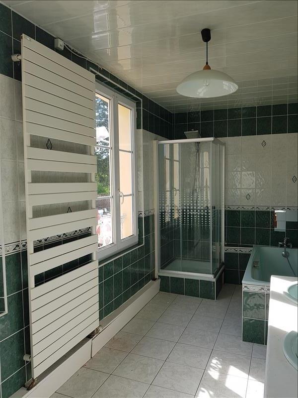 Sale house / villa St clair sur epte 304600€ - Picture 5