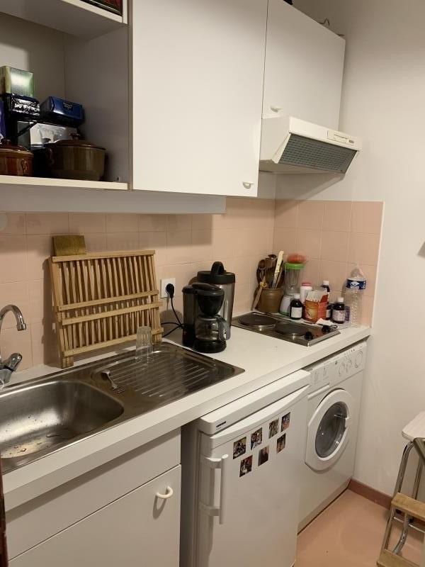 Vente appartement Annecy le vieux 231000€ - Photo 4
