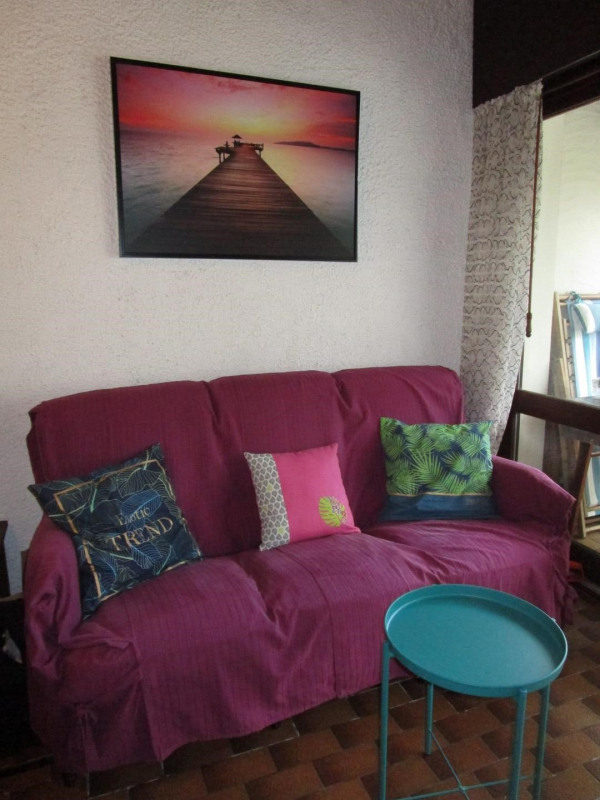 Vacation rental apartment Mimizan plage 400€ - Picture 4