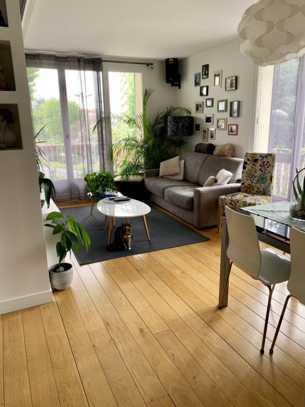 Revenda apartamento Vincennes 545000€ - Fotografia 6