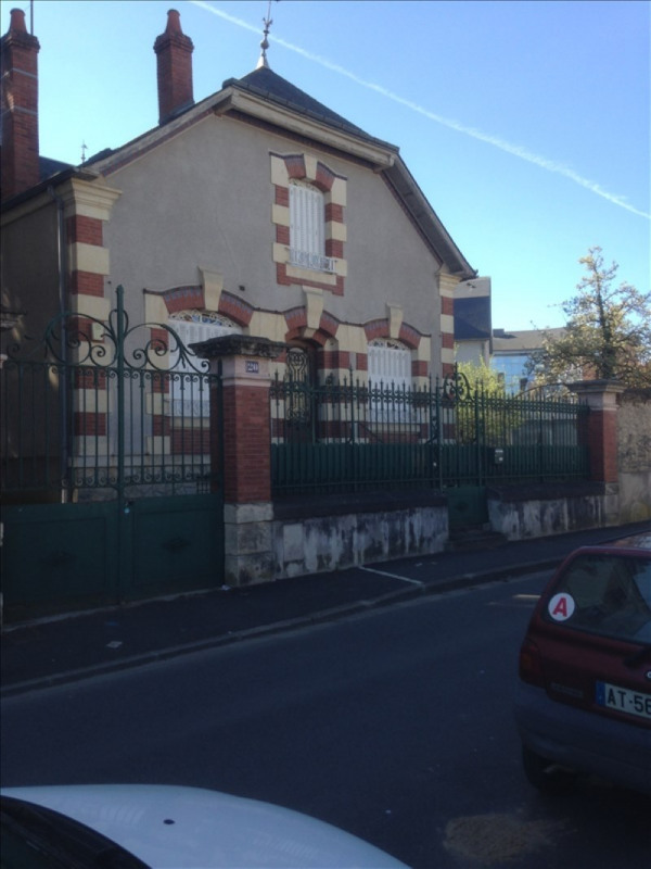 Rental house / villa Nevers 890€ CC - Picture 4