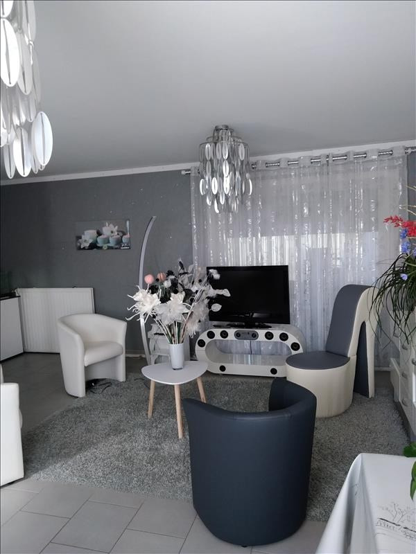 Vente maison / villa Allonnes 126000€ - Photo 3
