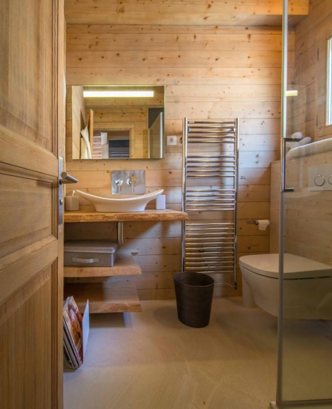 Deluxe sale house / villa La clusaz 1385000€ - Picture 12