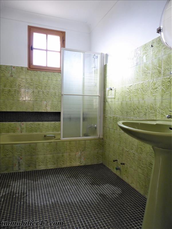 Vente maison / villa Ste livrade sur lot 123000€ - Photo 7