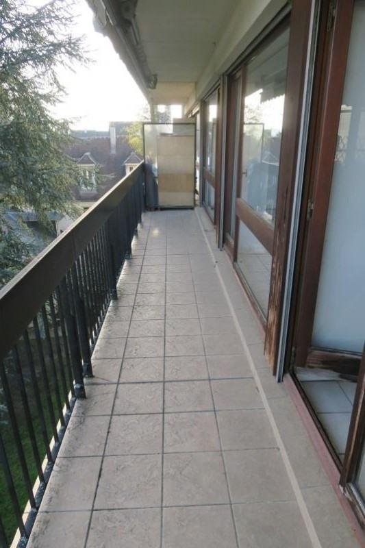 Vente appartement Verrieres le buisson 380000€ - Photo 4