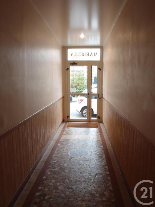 Verkoop  appartement Deauville 150000€ - Foto 8