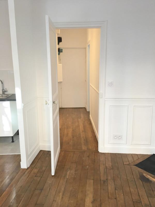 Alquiler  apartamento Vincennes 750€ CC - Fotografía 13