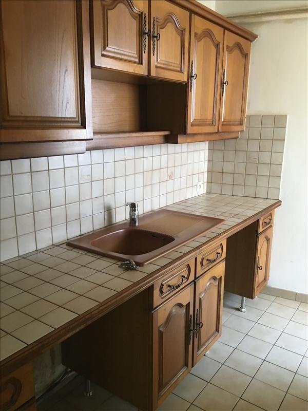 Location appartement Toulon 720€ CC -  1