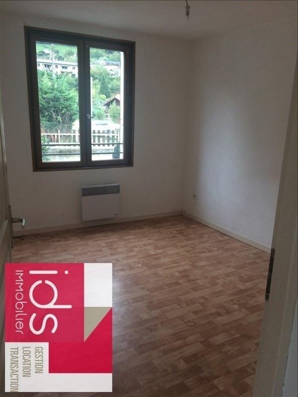 Affitto appartamento Allevard 561€ CC - Fotografia 7