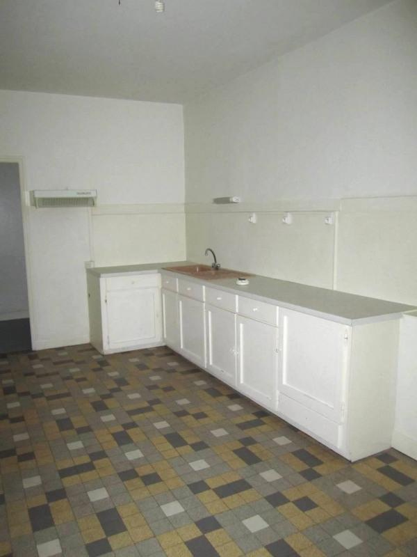 Rental apartment Barbezieux-saint-hilaire 470€ CC - Picture 2