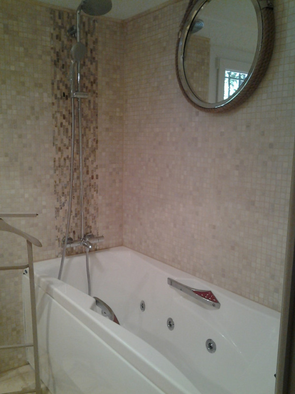 Vacation rental house / villa Les issambres 2250€ - Picture 16