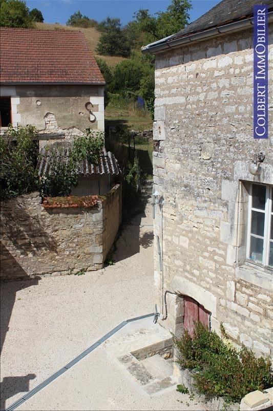Vente maison / villa Charentenay 117500€ - Photo 7